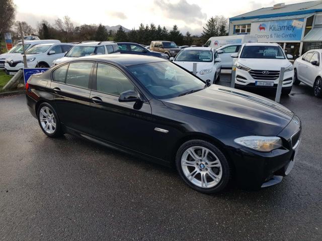 2012 BMW 5 Series - Image 5