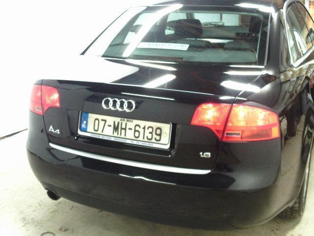 2007 Audi A4 - Image 4