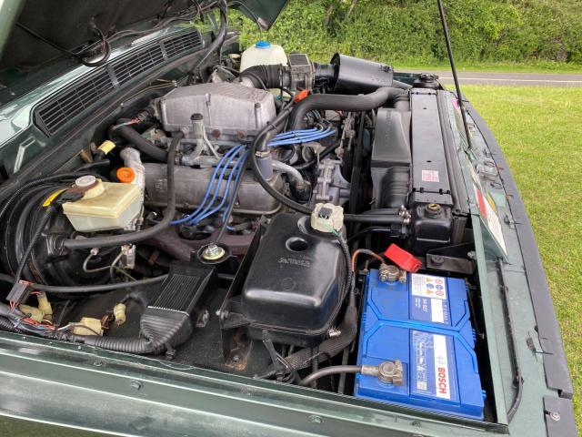 1992 Land Rover Range Rover - Image 22