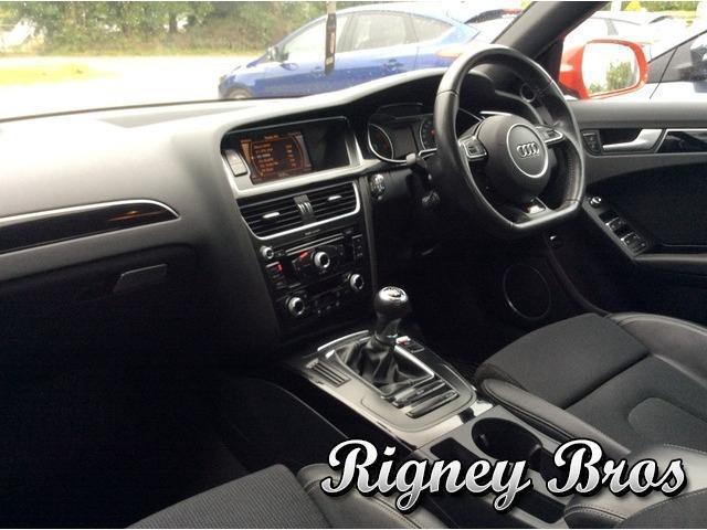 2013 Audi A4 - Image 15