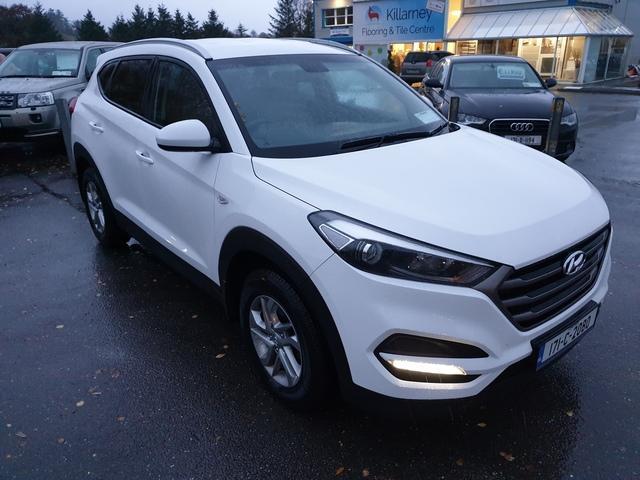 2017 Hyundai Tucson - Image 9