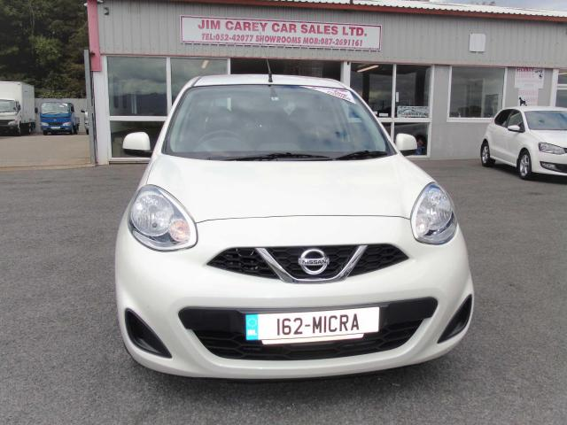 2016 Nissan Micra - Image 9