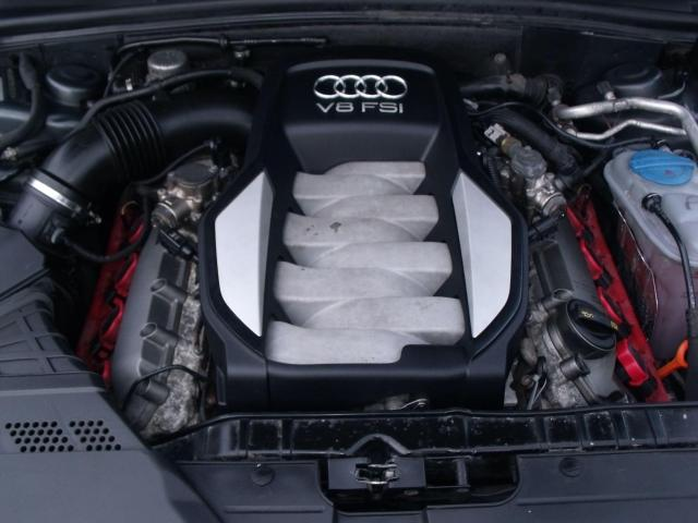 2008 Audi S5 - Image 10