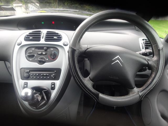 2004 Renault Scenic - Image 10