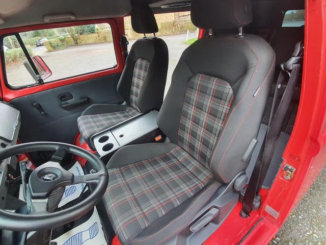 2011 Volkswagen Camper - Image 10