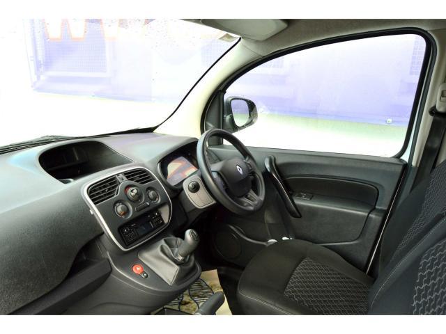 2015 Renault Kangoo - Image 10