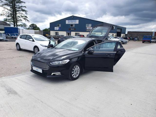 2017 Ford Mondeo - Image 25
