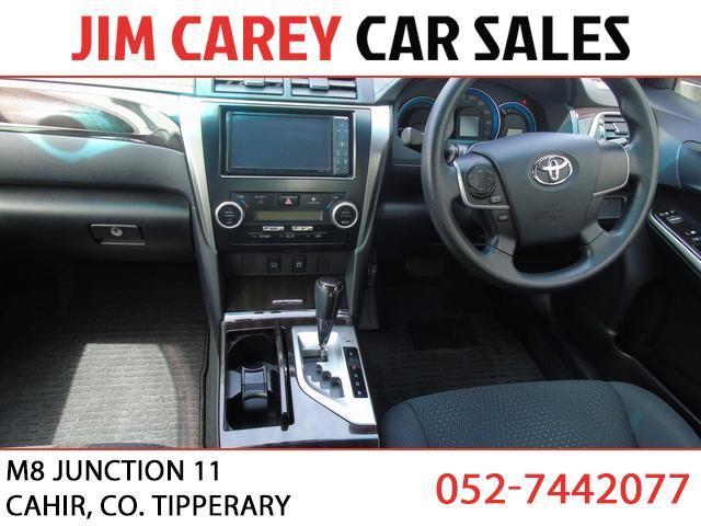 2012 Toyota Camry - Image 10