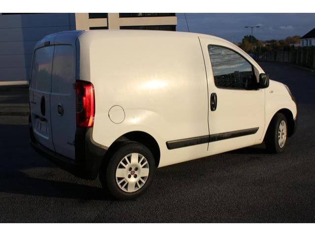 2010 Fiat Fiorino - Image 4