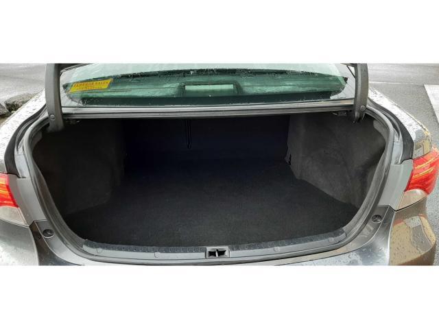 2014 Toyota Avensis - Image 3