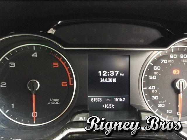 2013 Audi A4 - Image 17