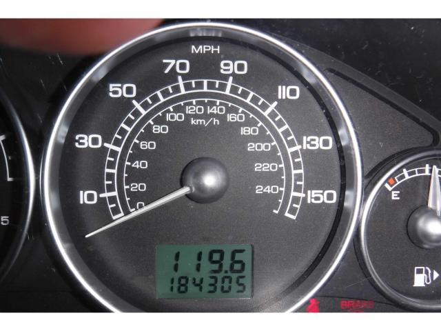 2003 Jaguar X-Type - Image 15