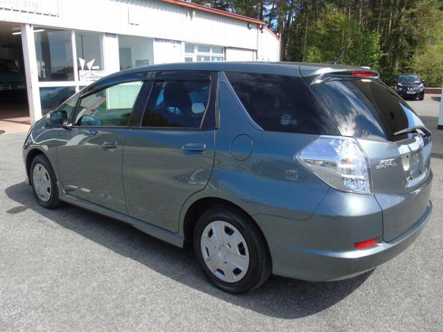 2012 Honda Fit - Image 11