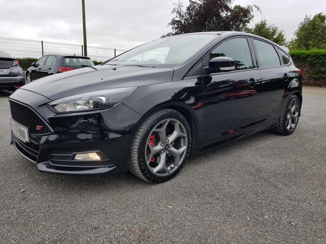 2017 Ford Focus - Image 7