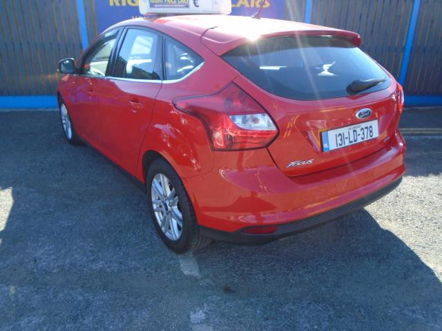 2013 Ford Focus - Image 4