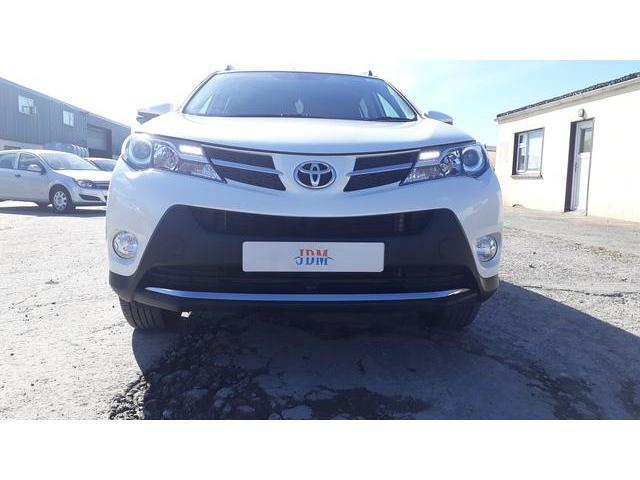 2014 Toyota Rav4 - Image 10