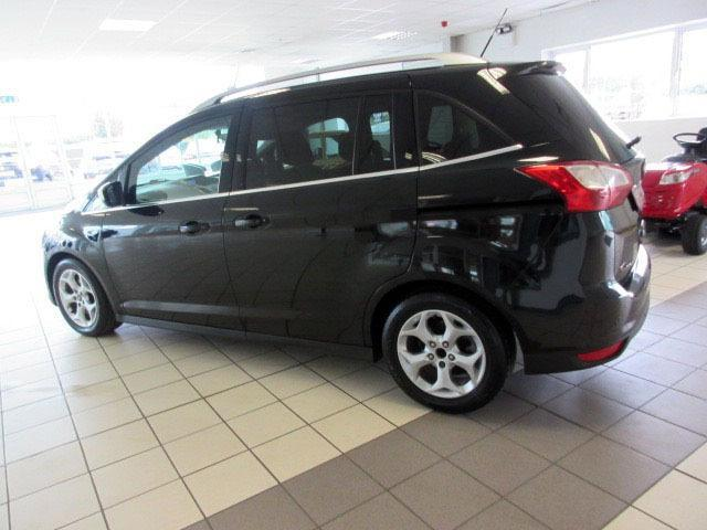 2012 Ford Grand C-Max - Image 4