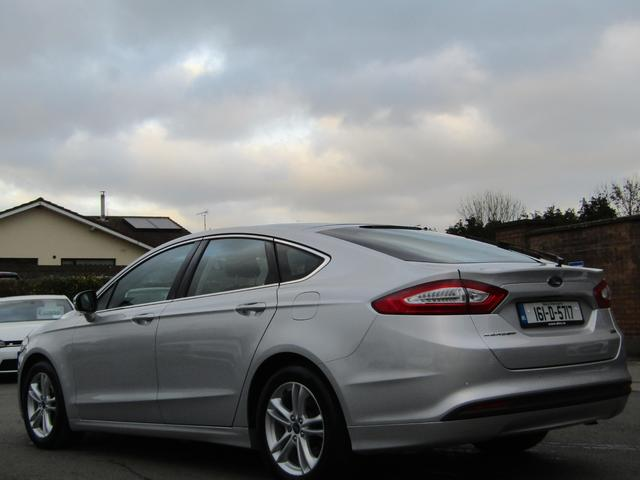 2016 Ford Mondeo - Image 7