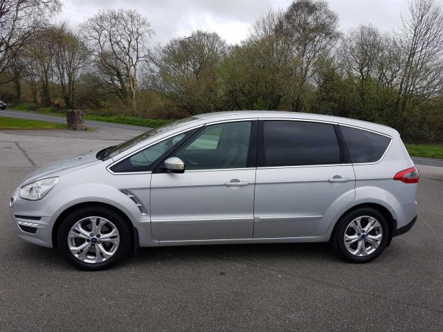 2011 Ford S-Max - Image 6