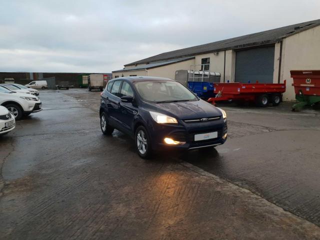 2014 Ford Kuga - Image 9