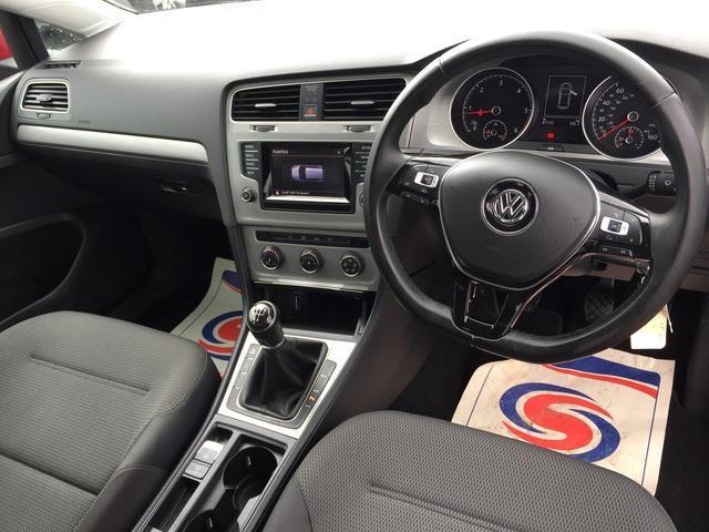 2015 Volkswagen Golf - Image 8