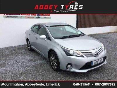 Abbey Tyres & Car Sales
