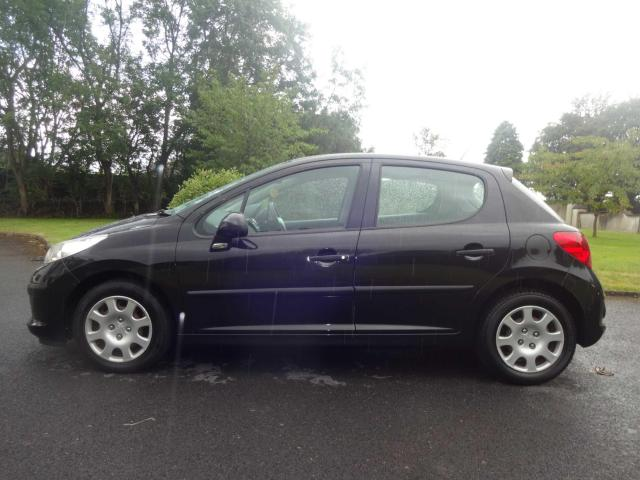 2008 Peugeot 207 - Image 1