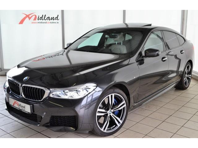 2018 BMW 6 Series 3.0 Diesel