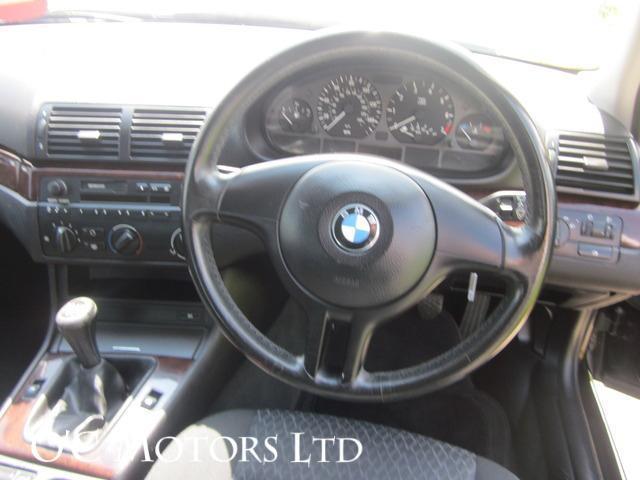 2004 BMW 316 - Image 12