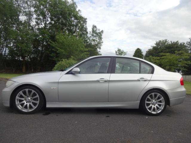 2005 BMW 3 Series - Image 20