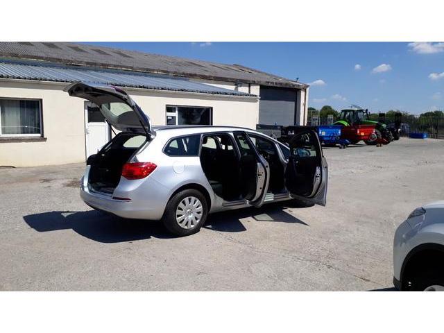 2013 Vauxhall Astra - Image 29