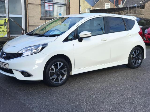 2015 Nissan Note 1.2 Petrol