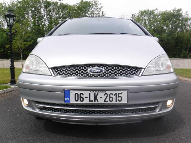 2006 Ford Galaxy - Image 26