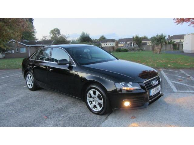 2012 Audi A4 **SORRY NOW SOLD*