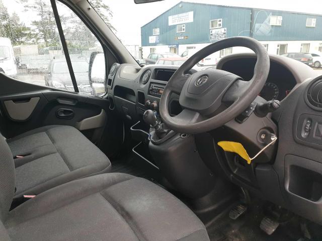 2012 Vauxhall Movano - Image 14