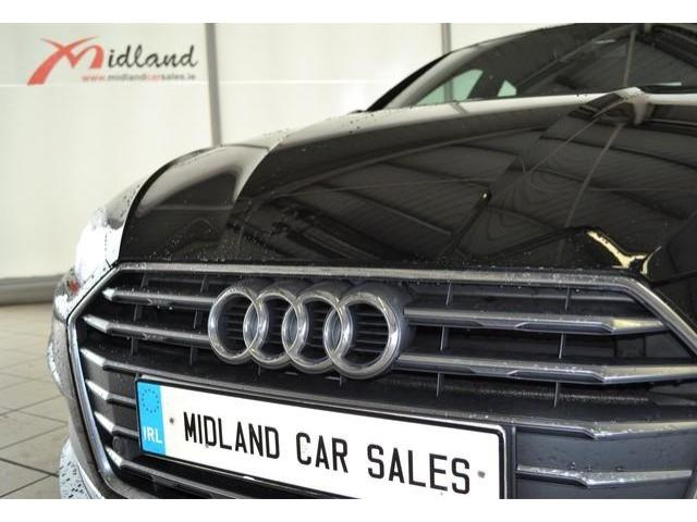 2017 Audi A5 - Image 13