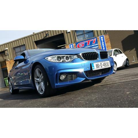 2016 BMW 4 Series - Image 7