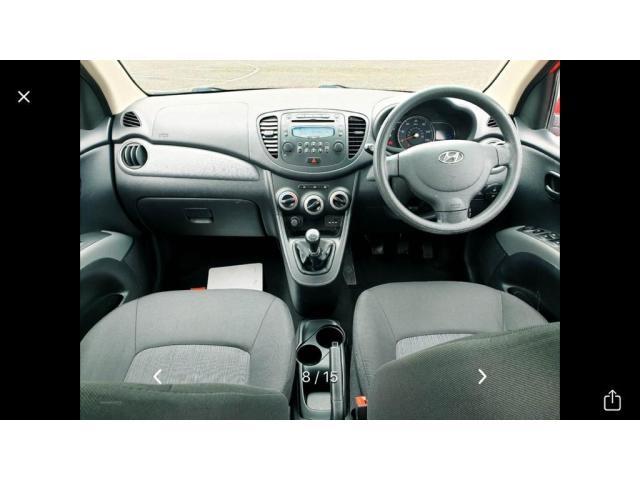 2013 Hyundai i10 - Image 4