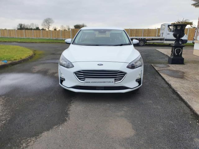 2020 Ford Focus - Image 10