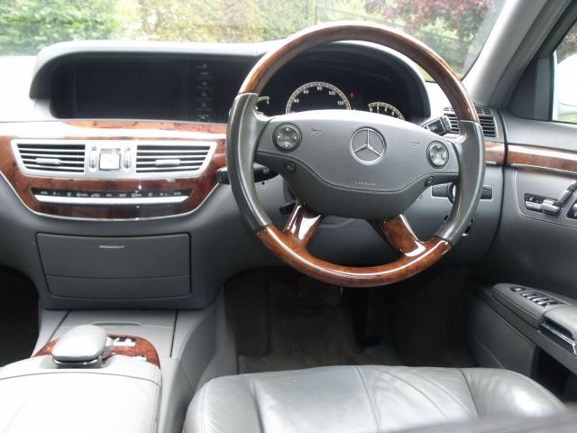 2009 Mercedes-Benz S Class - Image 8
