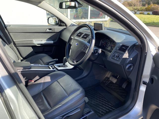 2012 Volvo V50 - Image 8