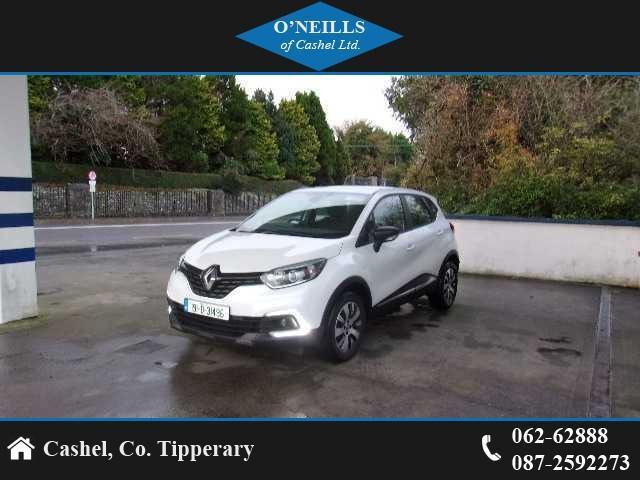2019 Renault Captur - Image 3