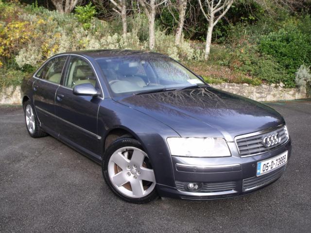 2005 Audi A8 - Image 15