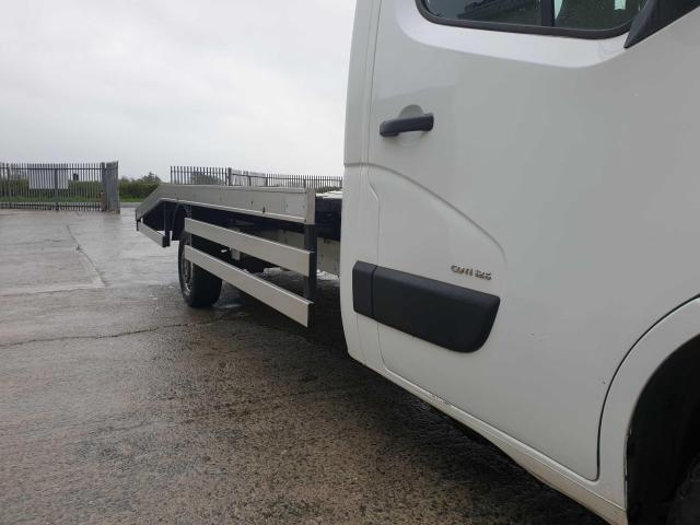 2012 Vauxhall Movano - Image 15