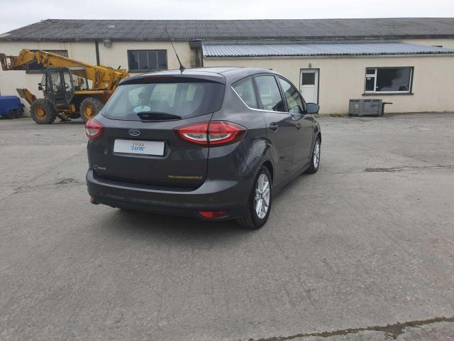2015 Ford C-Max - Image 14