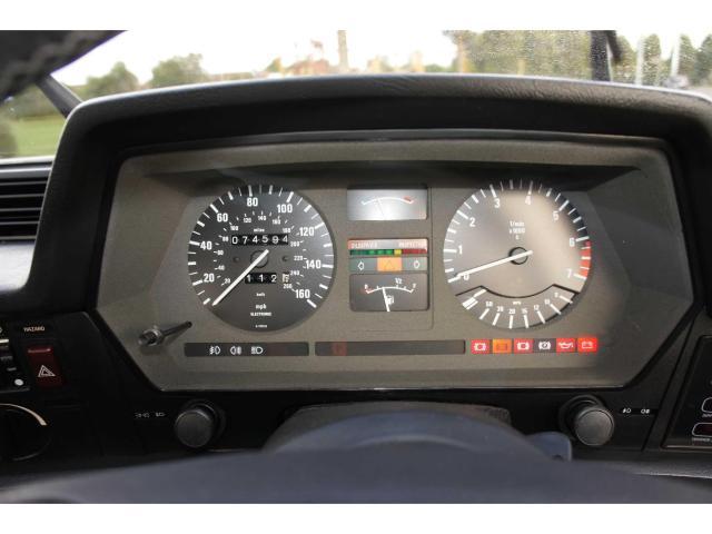 1983 BMW 6 Series - Image 21