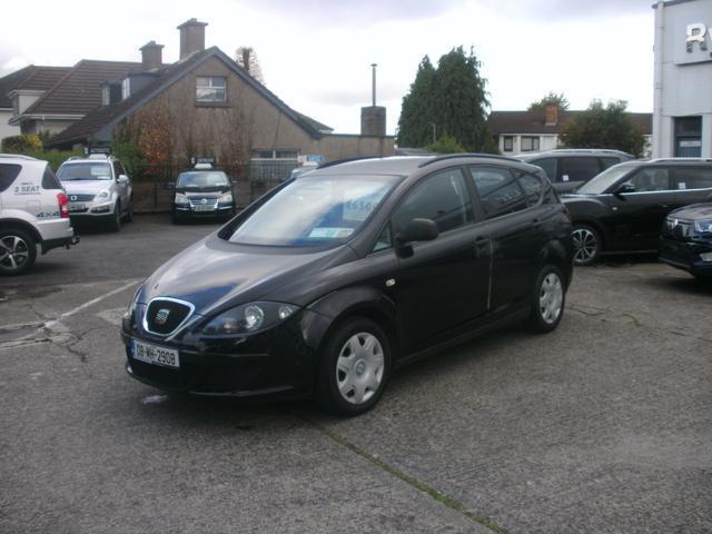 2008 SEAT Altea - Image 7