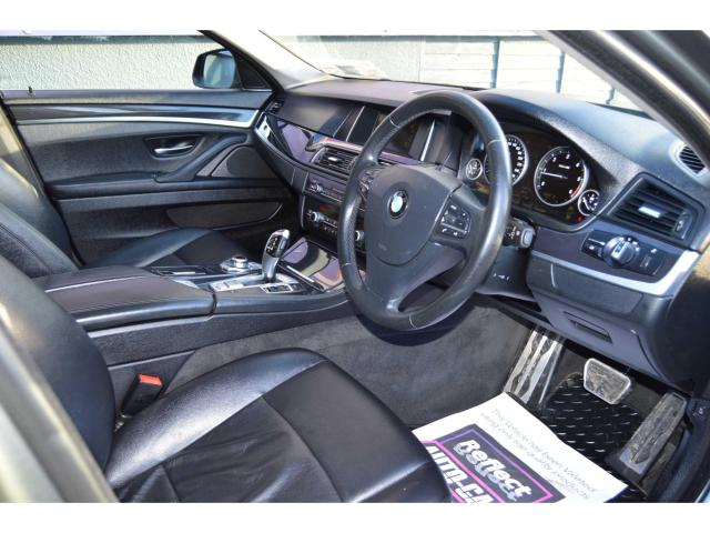 2013 BMW 520 - Image 8