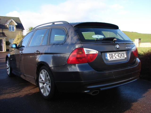 2008 BMW 3 Series - Image 1