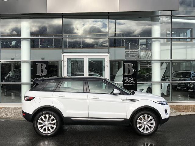 2015 Land Rover Range Rover Evoque - Image 2